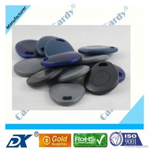 RFID key tag  widely used in access control