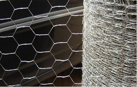hexagonal wire mesh for sell