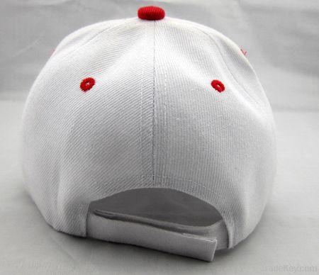 Promotional baseball cap golf cap