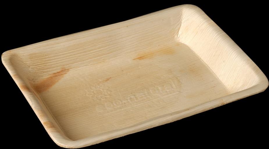Areca Bio Plates