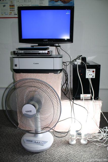 ALAM Eco Generator