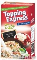Topping Express Duo Sugar Free UHT
