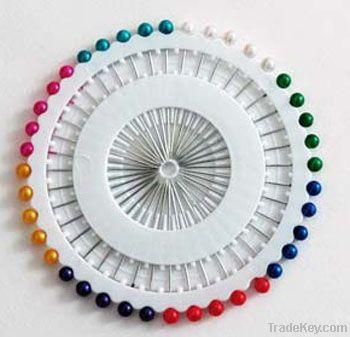 Seamstress Straight Pins