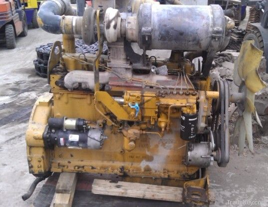 CATERPILLAR 3306 engine