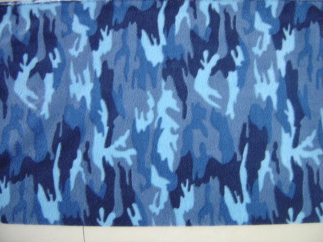 Polar Fleece (Camouflage2)