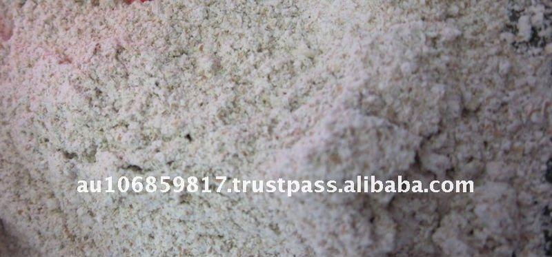 Australian organic rye flour