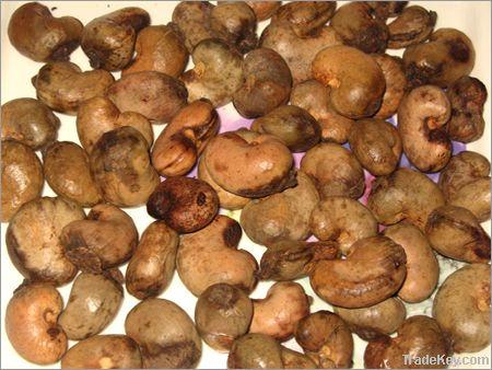 Cashew Nuts & Dried Fruits