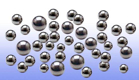 Precision Steel Ball