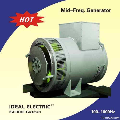 Medium-Frequency (100-1000Hz) Generator