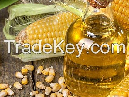100% Pure Refined Corn Oil for sale