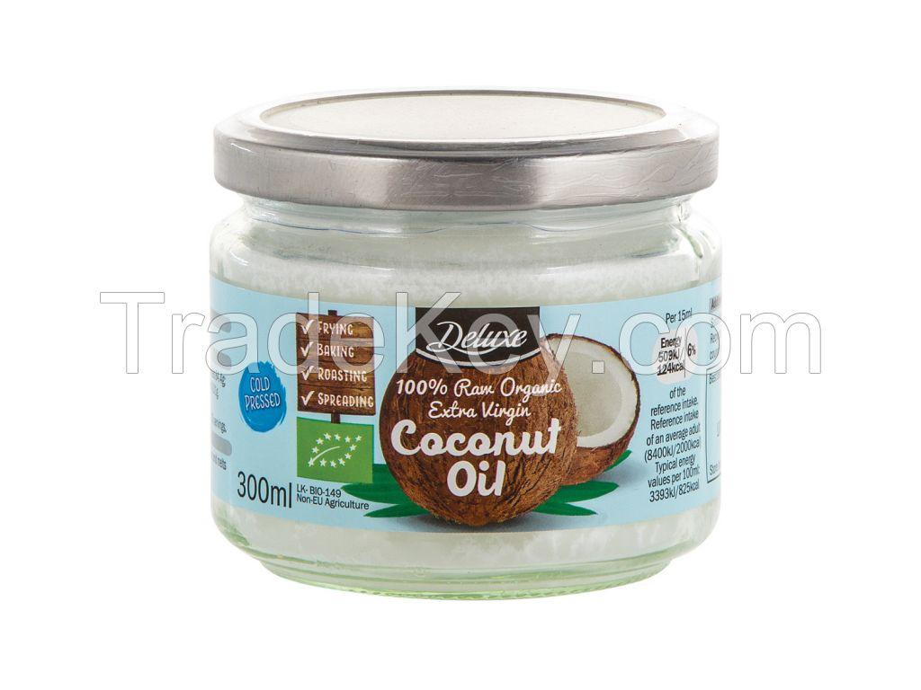 Organic coconut Oil for Sale