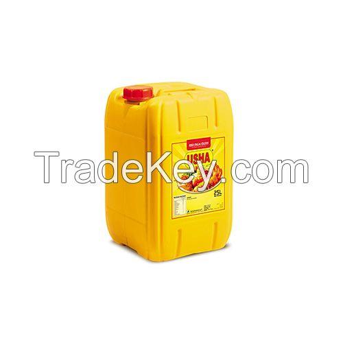 RBD Palm Oil IV58, Palm Olein CP 8