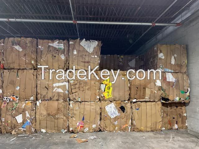 NEW STOCK  ONP AND OCC , ONIP WASTE PAPER SCRAPS