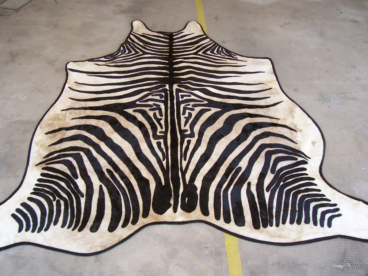 COWHIDE LEATHERS