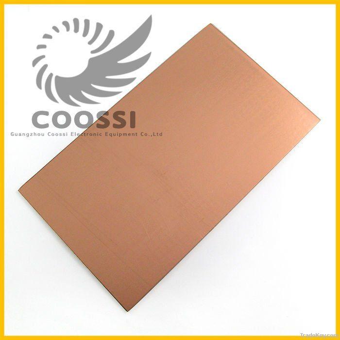 Copper Clad Laminate Board PCB Single Side 9 x 15cm[EM13]