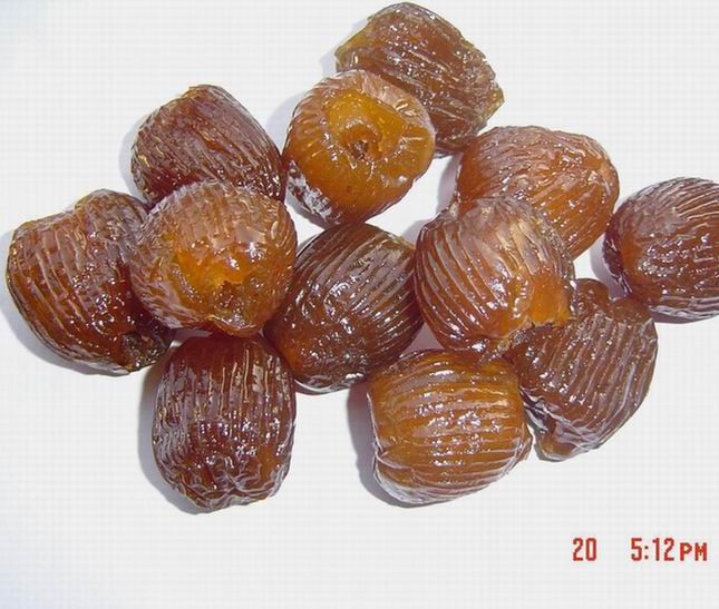 chinese candied dates