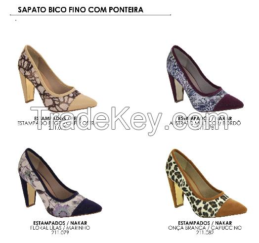 Soft High Heel Shoes
