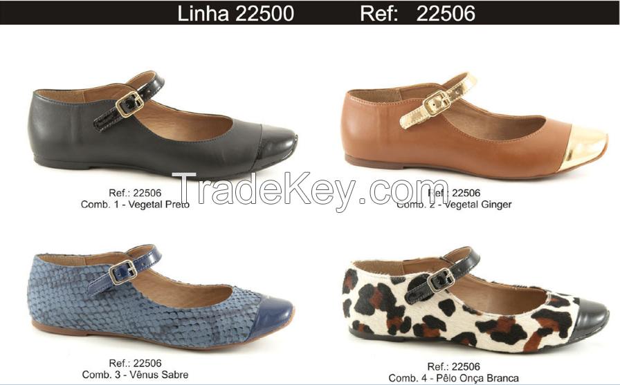 Designer Leather Shoes
