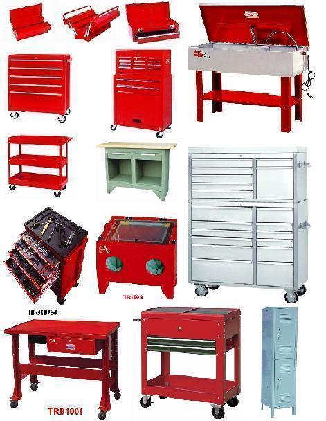 All steel tool box, tool cabinet, worktabke, workbench
