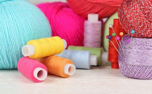 100% Woolen Yarn, Semi-Worsted, Woested