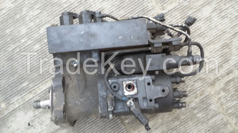 used CAPS fuel injection pump 4076442