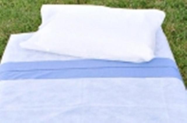 Disposable Crib Sheets