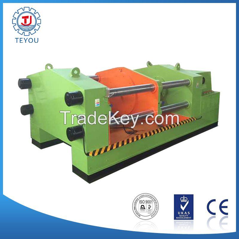 welding valve test equipment