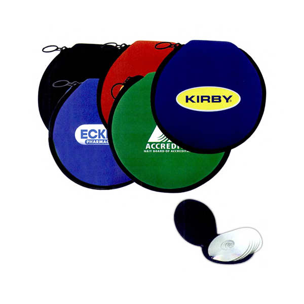 Neoprene CD Bags