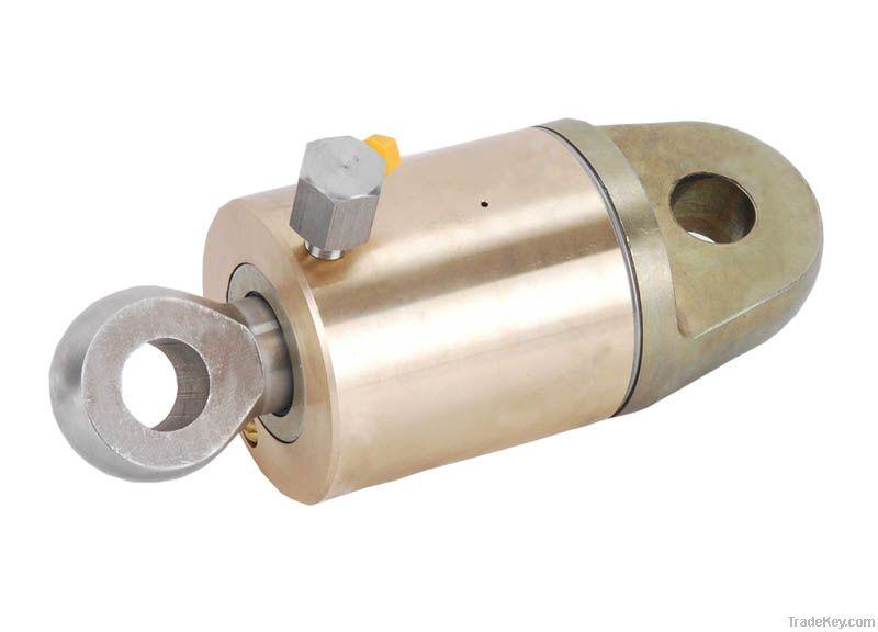 Tension load cells for torque gauges