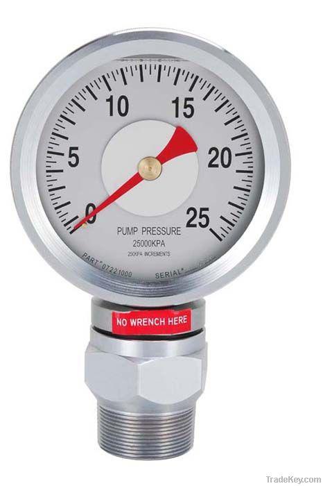 YK-150 Standpipe Pressure Gauge