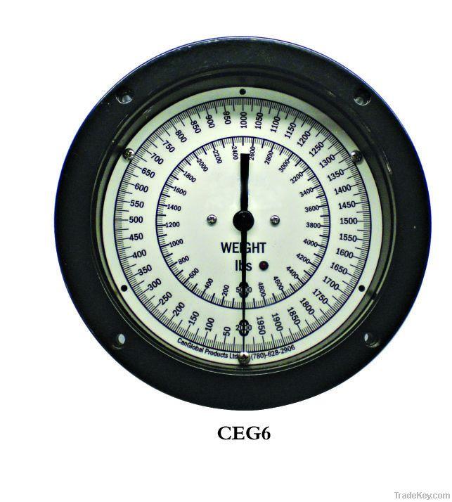 Electronic Pressure Gauges