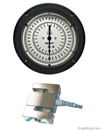 Electronic Wireline Weight Indicator Systems