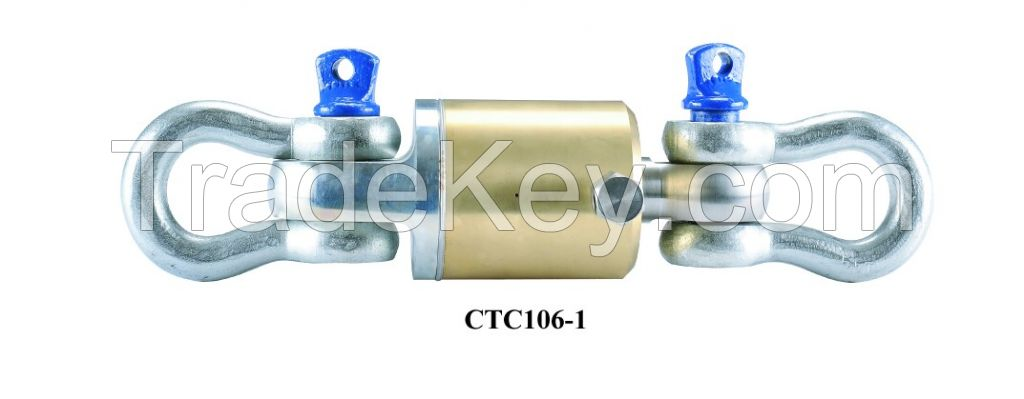 Power Tong Load Cells