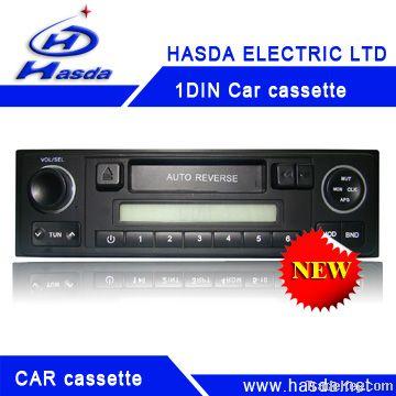 12V Car casette audio player