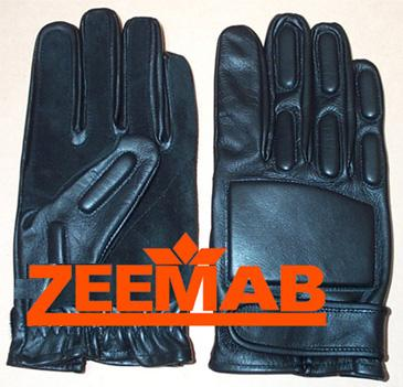 Tactical, Anti Riot, Rappelling SWAT Gloves