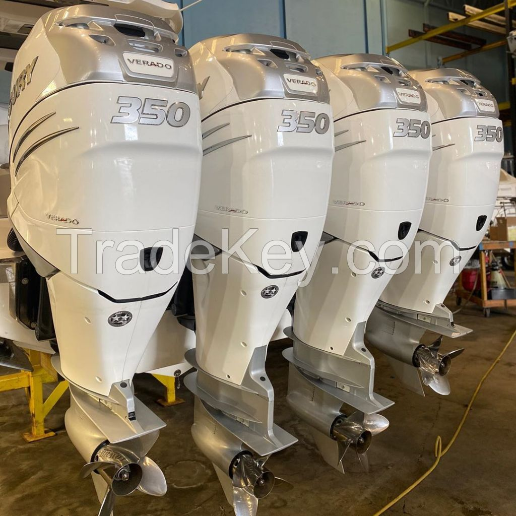 200HP / 150HP / 60HP 4-STROKE BOAT ENGINE / OUTBOARD ENGINE / OUTBOARD MOTOR