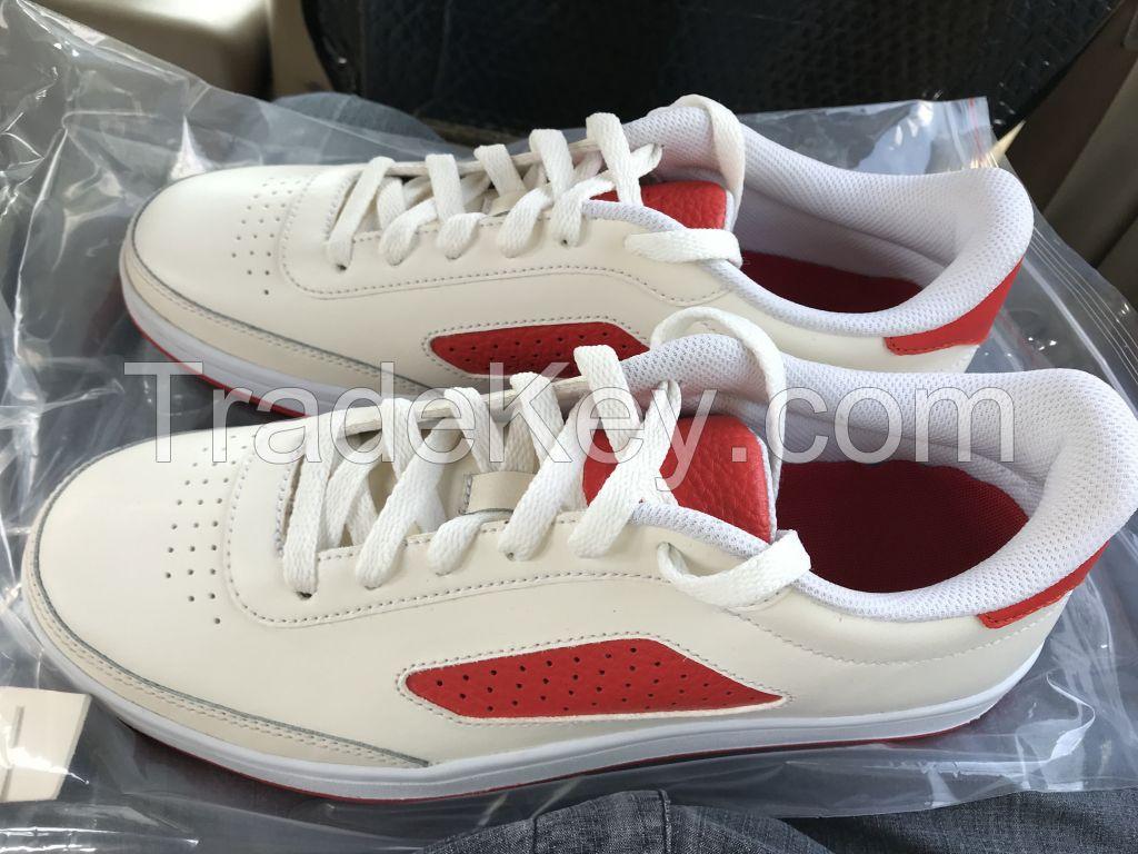 ECO Chrome-Free Men Casual Shoes
