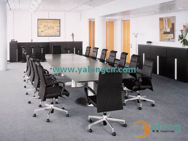 Meeting Table, Conference Table, Wood Table