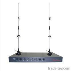 Huawei GSM Fixed Wiress Terminal SCG-8QE 8SIM, SCG-4QE 4SIM, Tel ports;