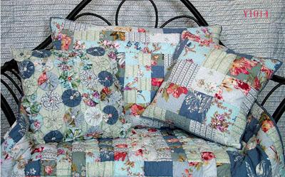 comforter,bedspread,Patchwork Quilt