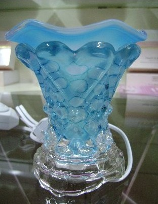 Electric Fragrance Oil Lamp