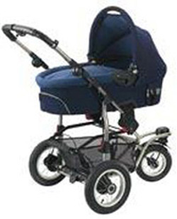 Baby Stroller, Prams
