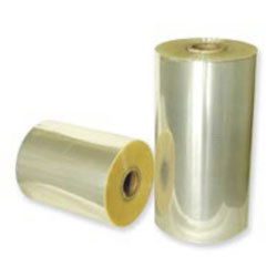 BOPP Films ( Co-extruded transparent films, In mould Labels, Wrap arou