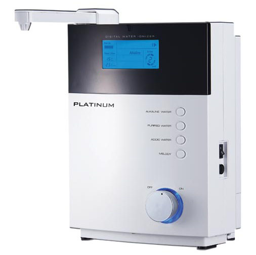 Platinum Water Ionizer