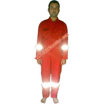Nomex Safety Coveralls