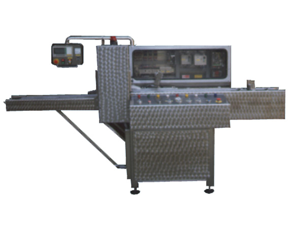 Polenta ready made packaging machinery