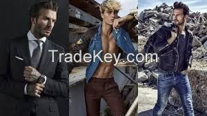 Designer Men Clothing Mix 500pc lot