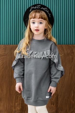 Girls kids boutique apparel tops dresses lot
