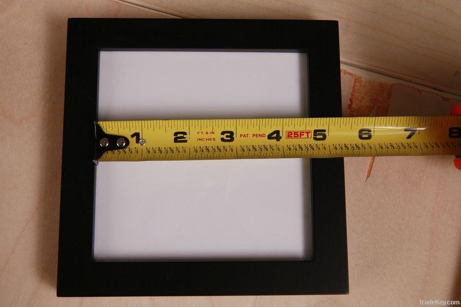 5x5 wooden frame