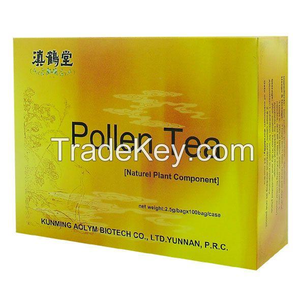 prostate gland medicine granule no side effect from herbal field